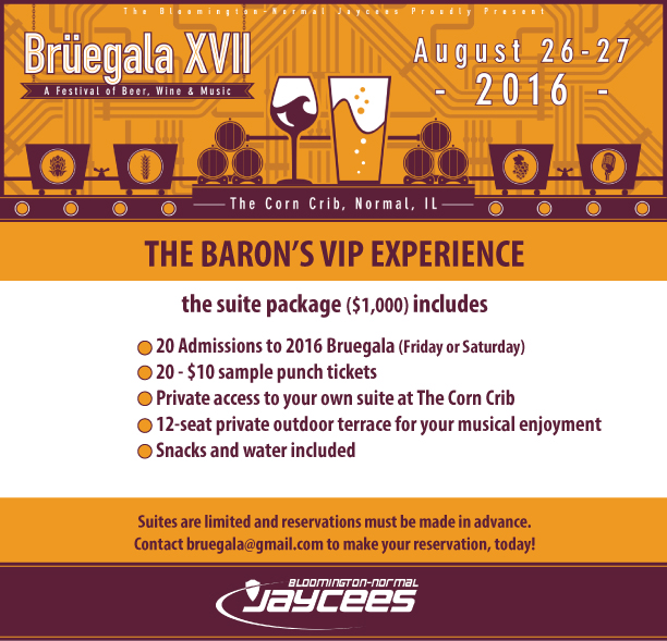 Barons-VIP-Experience