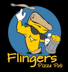Flinger's Pizza
