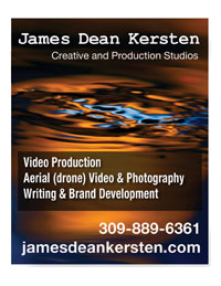 James Dean Kersten